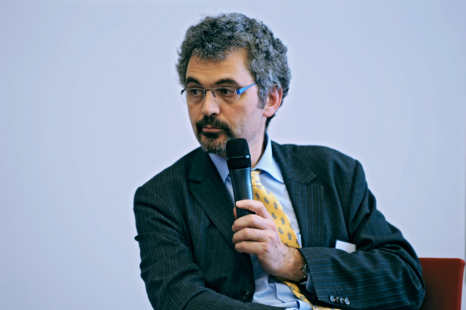 Christophe Leclercq [Lisbon Council]