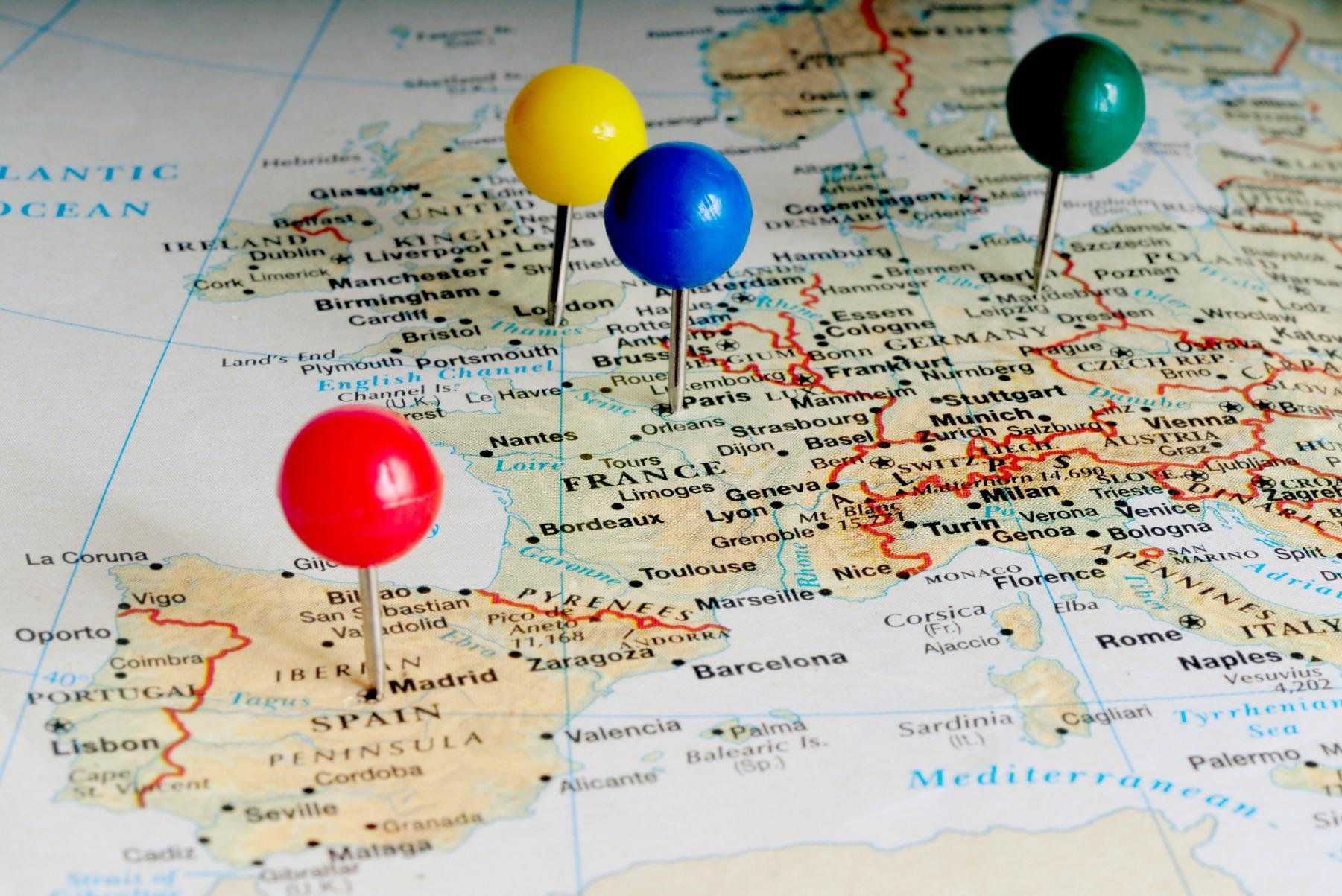 Europe [Gualberto Becerra/Shutterstock]
