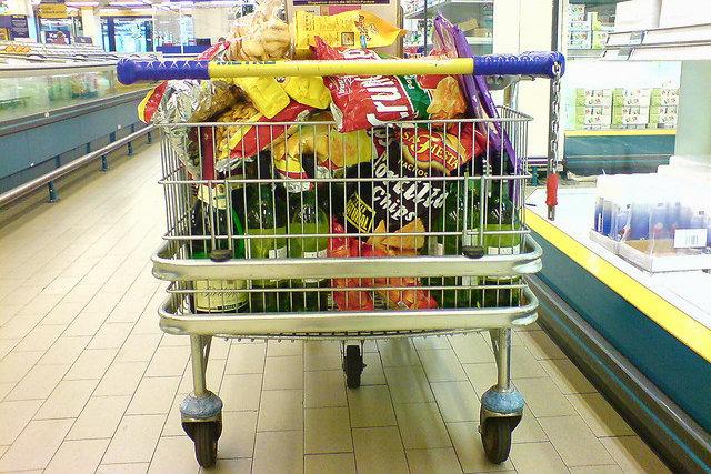 Le coût de la vie est meilleur marché en Allemagne qu'en France [Thomas Schewe/Flickr]