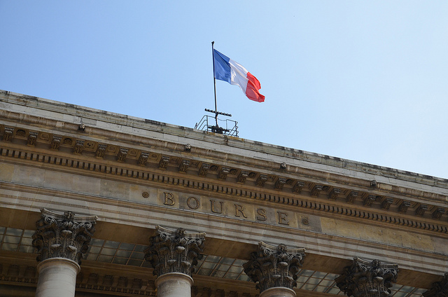 Paris Bourse