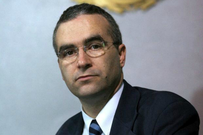 Ambassador Dimitar Tzantchev