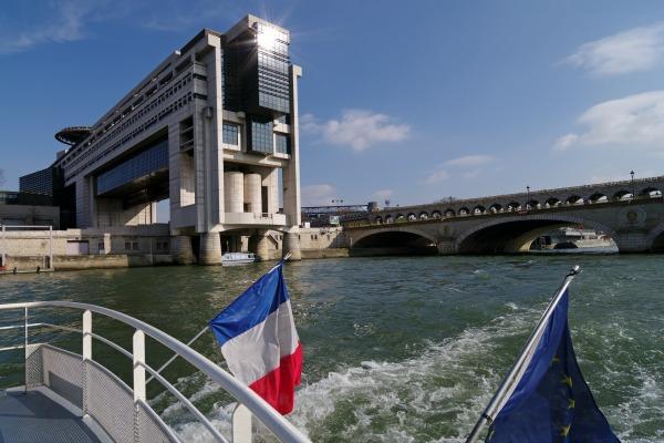 Ministère de l'Economie et des Finances - Bercy
