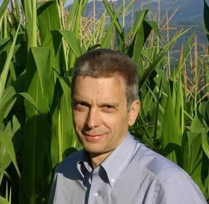 Marcel Kuntz, directeur de recherches au CNRS [© Marcel Kuntz]