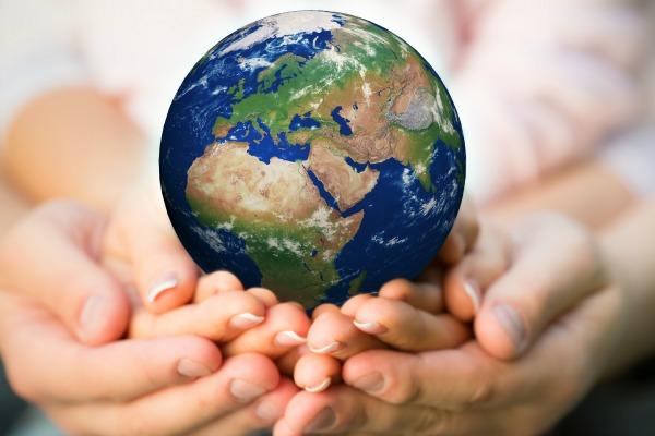 Relativ La planète vit de plus en plus à crédit – EURACTIV.fr MY23