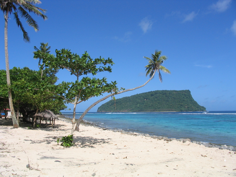 Samoa, Copyright: Thomas Hruschka/shutterstock