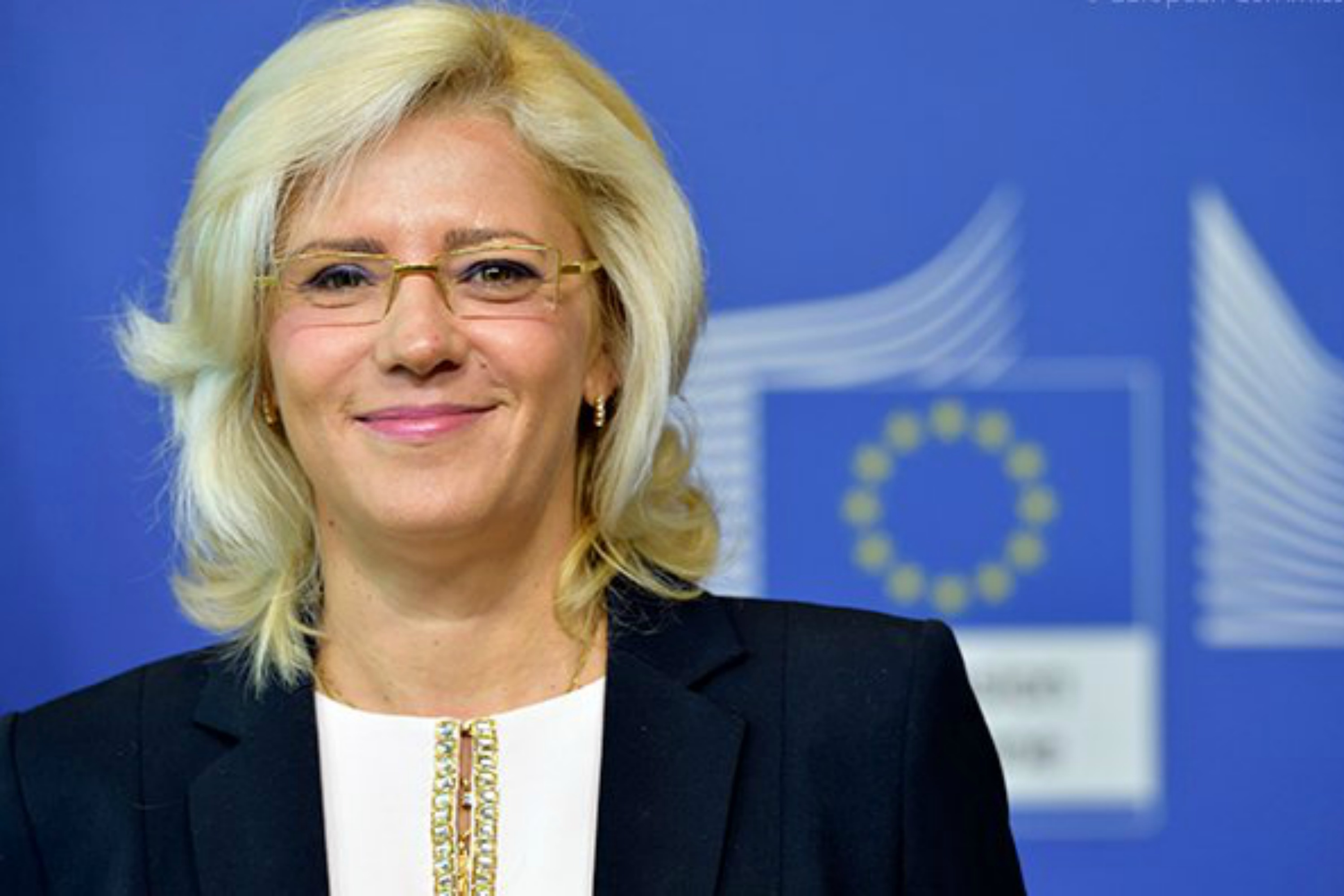 Corina Cre?u [European Commission]