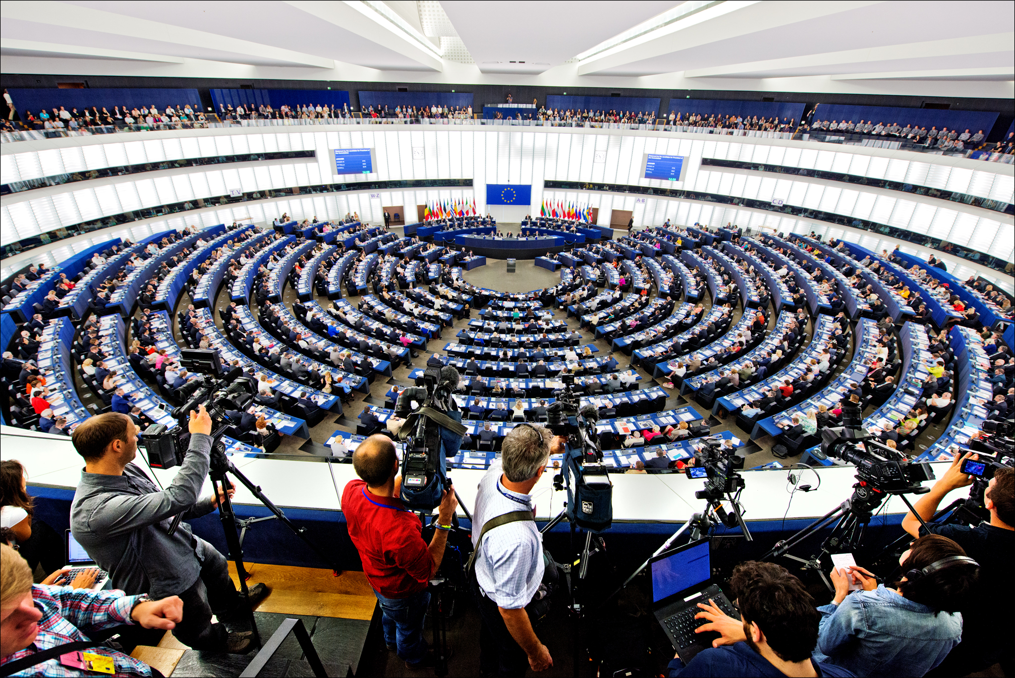 [European Parliament/Flickr]
