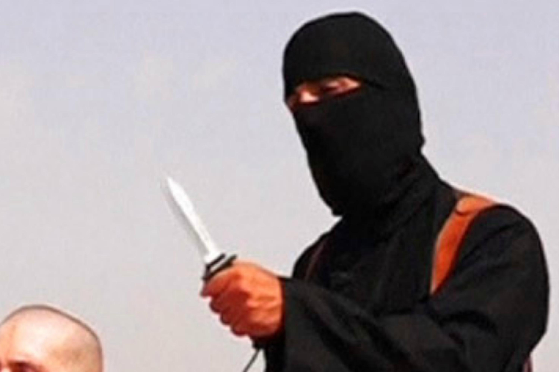 """Le djihadiste britannique connu sous le nom de """"John le Beatle"""""""