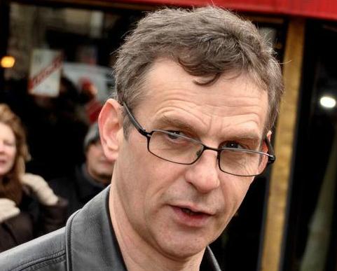 Lucas Belvaux : « Cette réforme du droit d'auteur va considérablement appauvrir la culture
