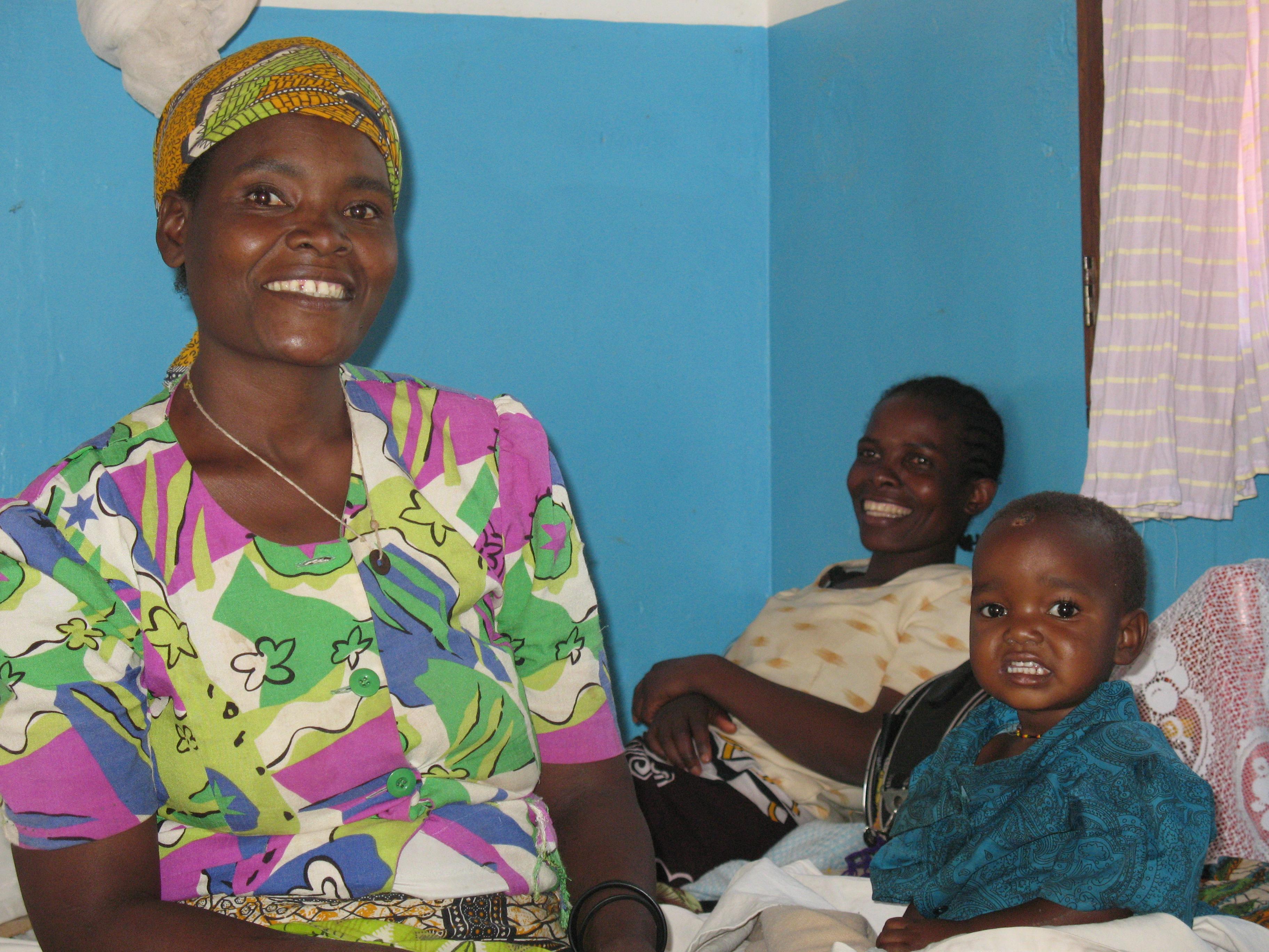Les avortements illégaux dans les pays en développement sont une des causes les plus fréquentes de mortalité maternelle,