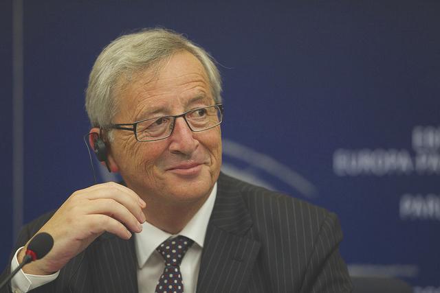 Juncker fustige le manque d'union au sein de l'UE