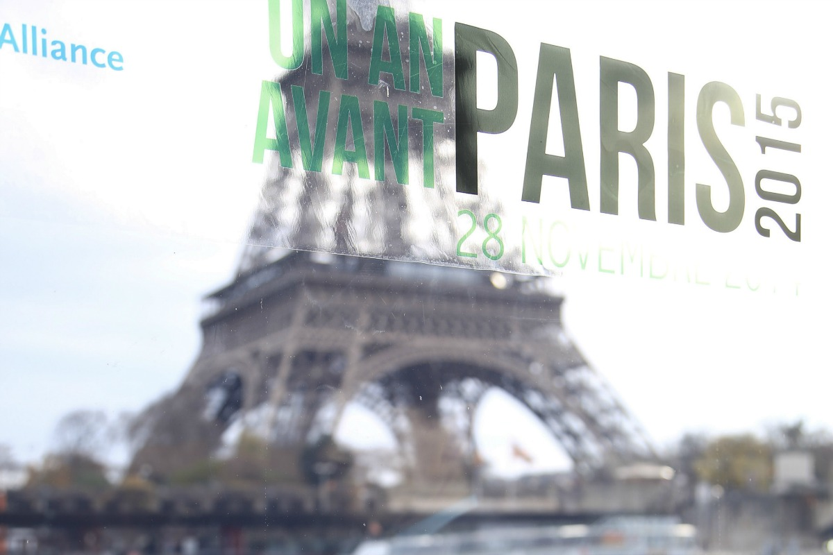 One year before Paris 2015