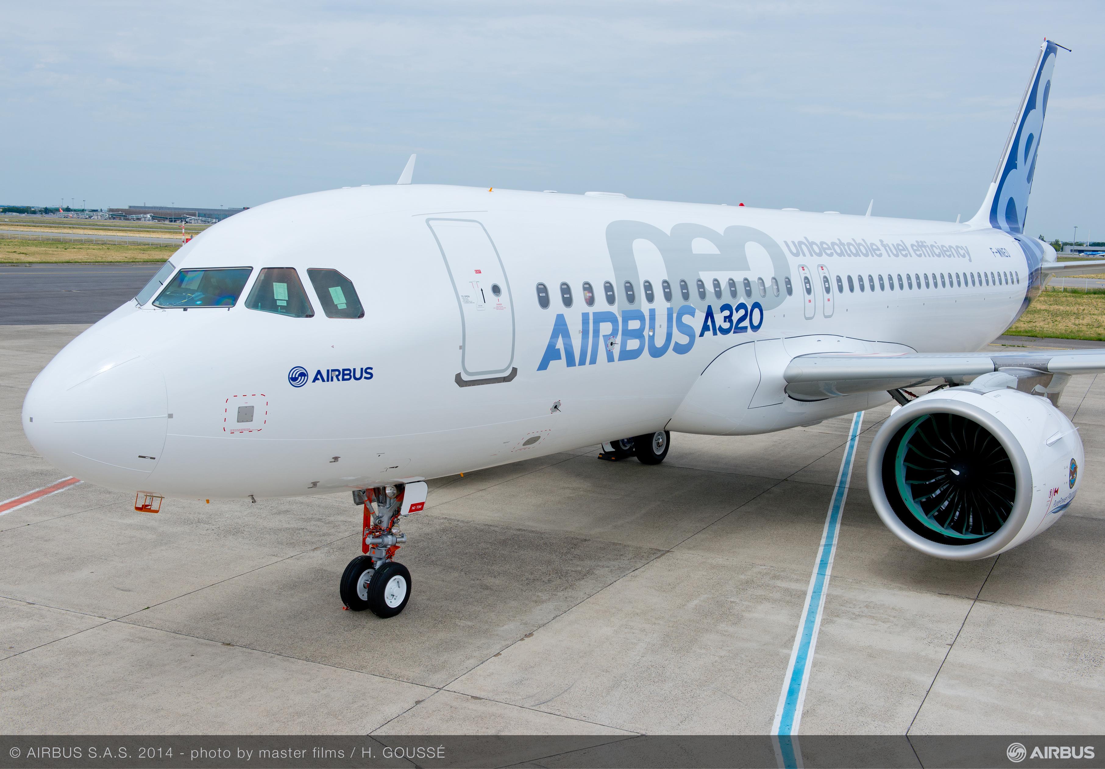 Airbus a bénéficié de subventions illégales de Bruxelles