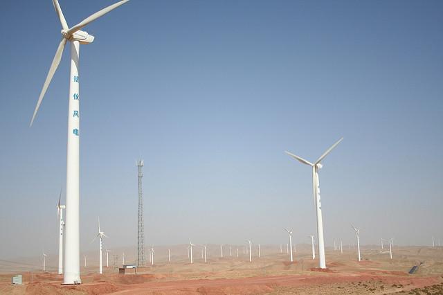 L'UE se laisse distancer par la Chine et les États-Unis dans la course aux renouvelables