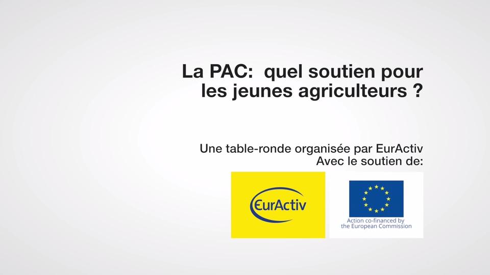 La PAC : quel soutien pour les jeunes agriculteurs ?