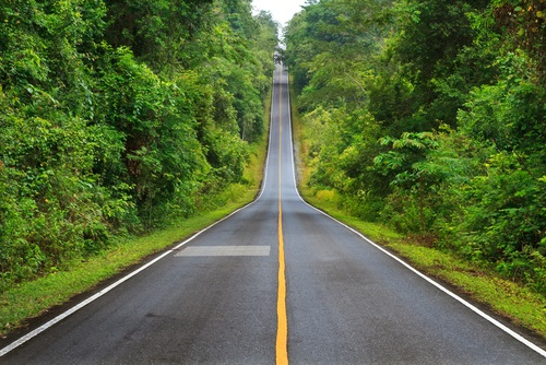 route - Photos
