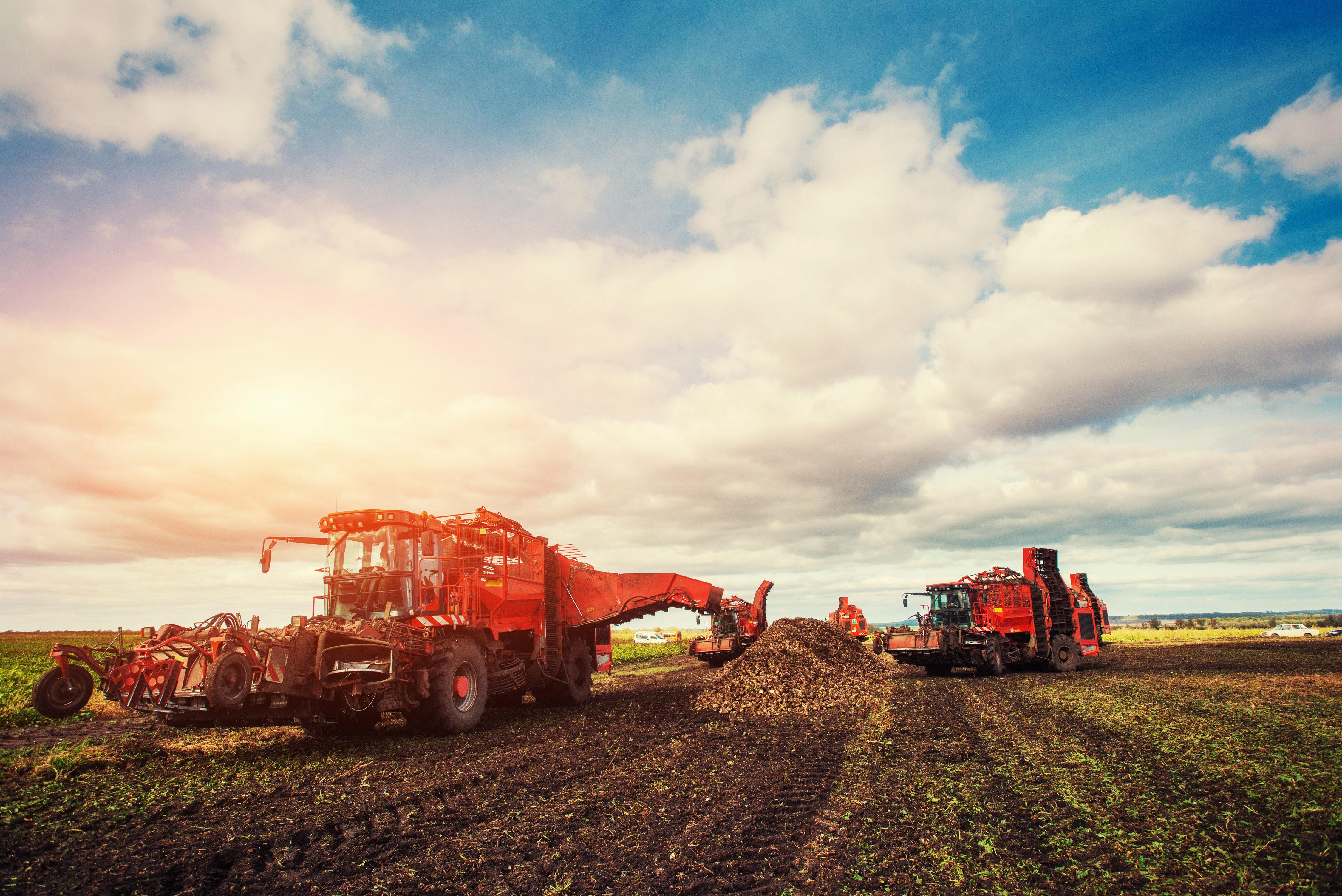 Nouveaux d fis pour la rentabilit de l agriculture for L agriculture
