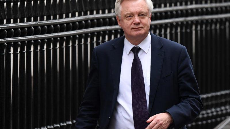 Michel Barnier attendu à Londres pour parler Brexit
