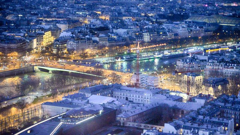 Nouvelle mise en demeure de la France sur le bruit – EURACTIV.fr