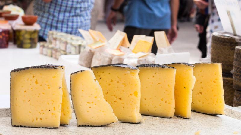 Le fromage mexicain fait coincer l'accord commercial avec l'UE
