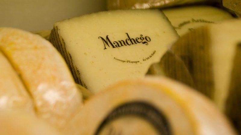 Le Mexique remporte la bataille du fromage face à l'UE