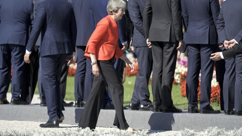 Statu quo entre l'UE et Londres sur le déblocage des négociations — Brexit