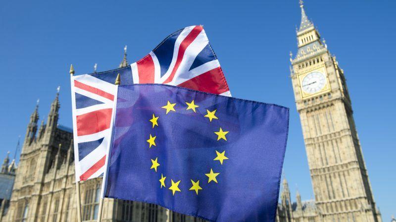 Les 27 donnent leur aval au projet d'accord — Brexit