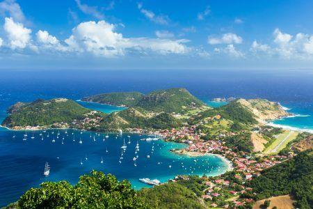 Les îles européennes à l'avant-garde de la transition écologique