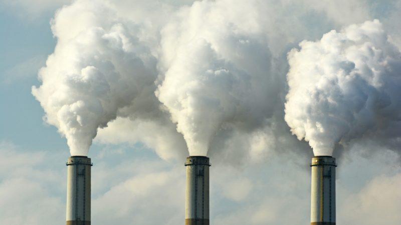 Les émissions européennes de CO2 ont diminué de 2,5 % — Energies fossiles