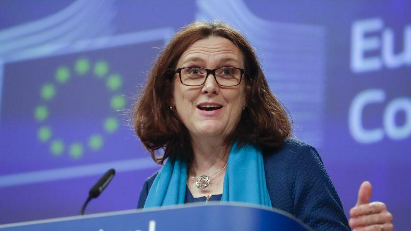 L'UE refuse un accord avec le Mercosur à tout prix