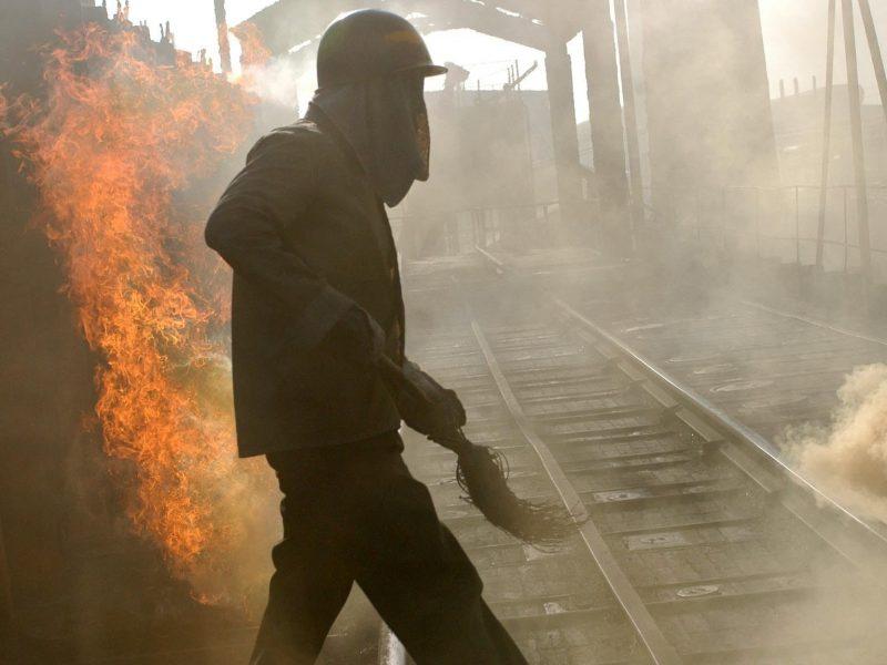 L'acier est une des cibles potentielles de la taxe carbone aux frontières