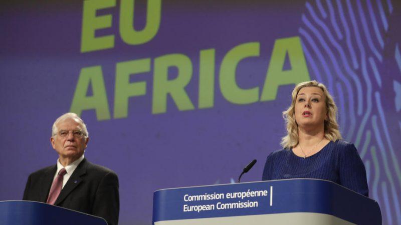 L'UE dévoile ses projets de partenariat avec l'Afrique