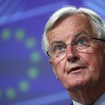 Brexit: Barnier enjoint les entreprises à peaufiner leurs plans pour un «no-deal»