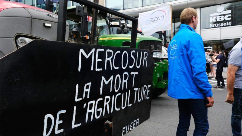 L'accord UE-Mercosur plombe la lutte pour le climat