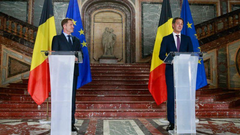 La Belgique émerge de la crise et a enfin un Premier ministre