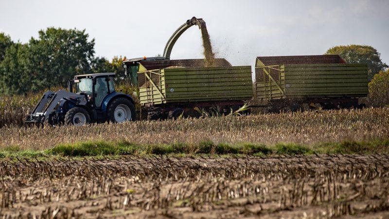 Le vote du Parlement européen condamne l'agriculture et la nature — PAC
