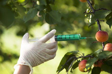 Technologie et chimie traceront-elle la voie de l'agriculture de demain?