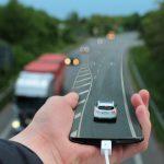 Les véhicules connectés peuvent réduire les émissions de gaz à effet de serre