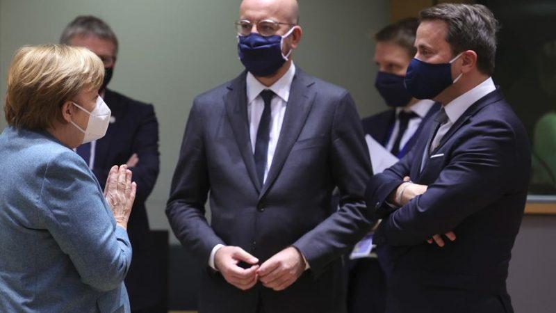 Turquie-UE : Ankara rejette la décision