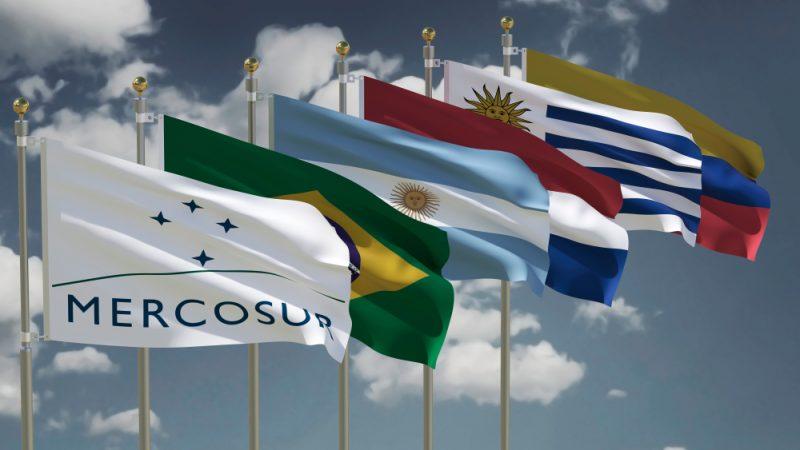 Pour Dublin, un accord commercial UE-Mercosur semble « peu probable » sous la présidence portugaise
