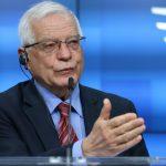 Pour Josep Borrell, l'UE doit agir rapidement au Mozambique
