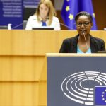 Le Parlement doit montrer l'exemple en matière d'antiracisme, selon une eurodéputée