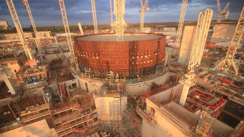 Pellerin-Carlin : Bruxelles se prépare à reconnaître le nucléaire comme une énergie « verte »
