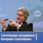 La Commission propose un chargeur commun pour les appareils électroniques d'ici deux ans