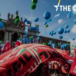La droite italienne évite la manifestation antifasciste à Rome